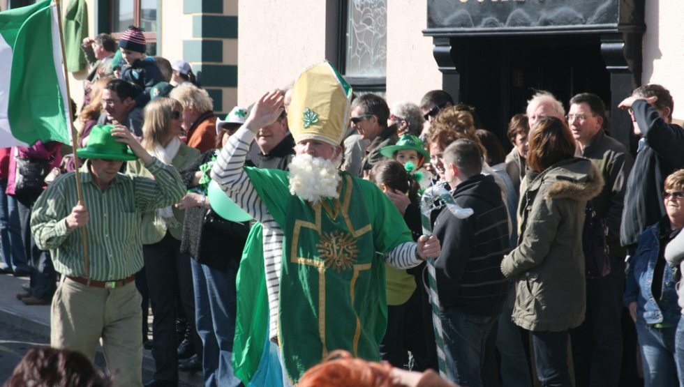 Doolin - Do St Patricks Day - Festival - Parade