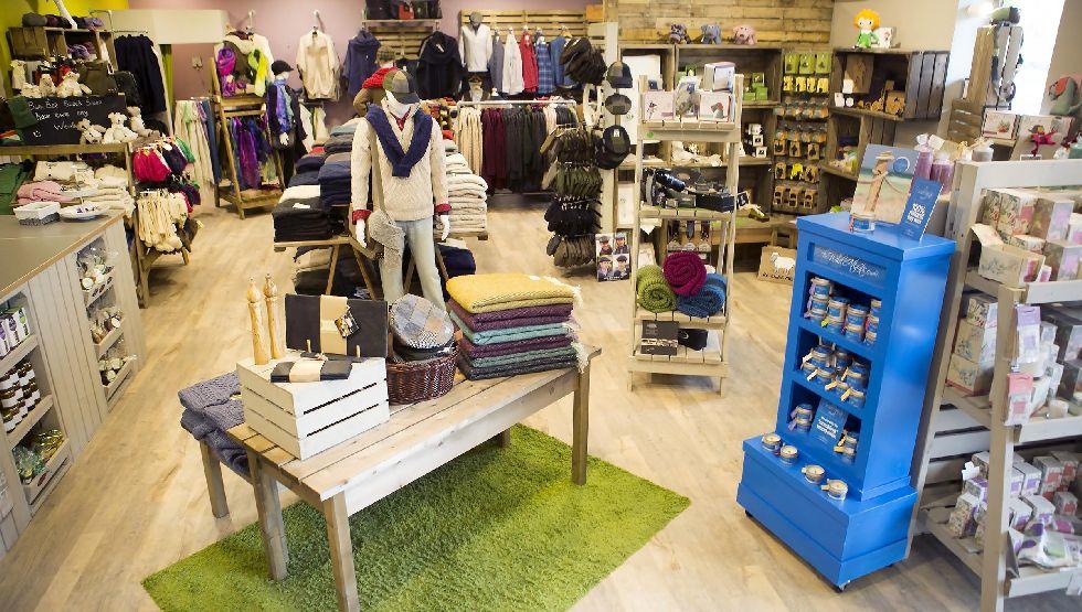 Doolin - Do - Shop - Irish Crafts