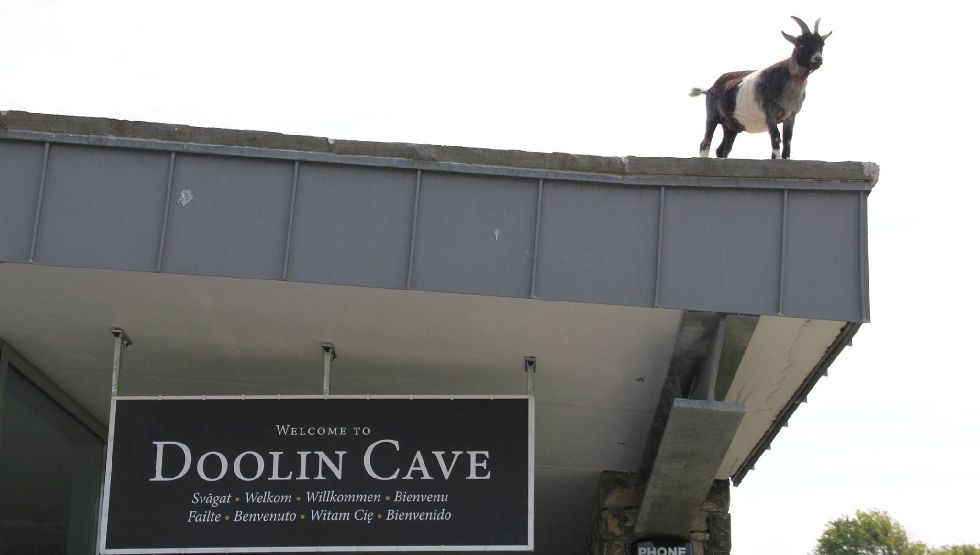 Doolin Cave Activities Do