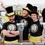 Doolin Craft Beer & Roots Festival