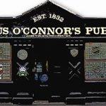Gus O'Connor's Pub