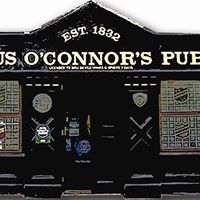 Gus O'Connor's Pub Food Dine Music