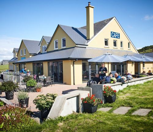 Hire Doolin Inn as a Venue