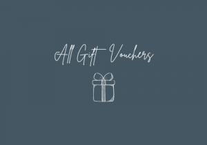 All Gift Vouchers