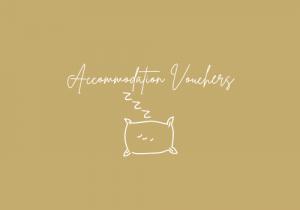 Accommodation Vouchers
